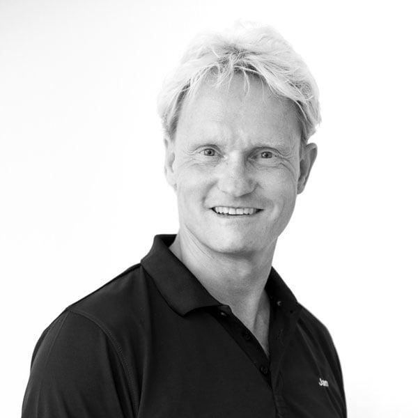 Jan Porsdal