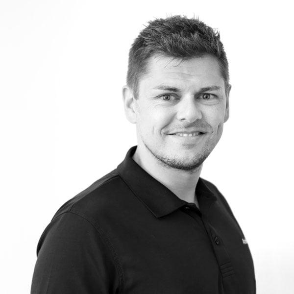 Anders Vogt Sørensen