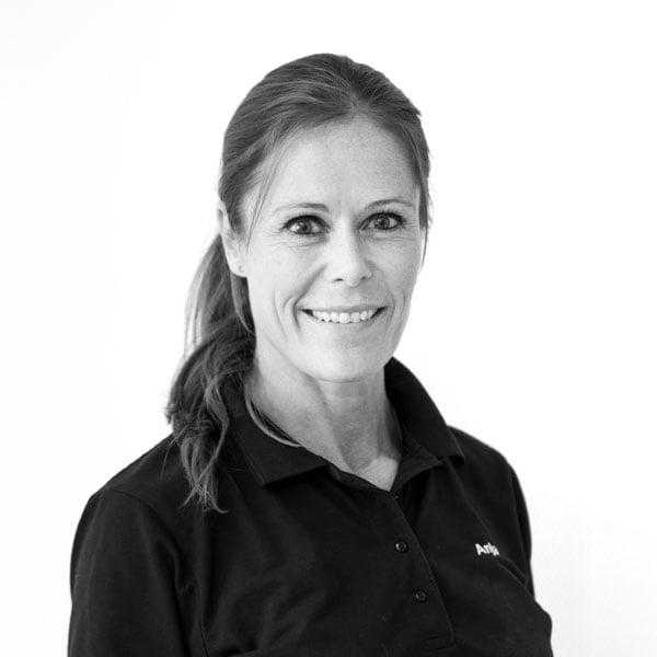 Anja Juel Lundgreen