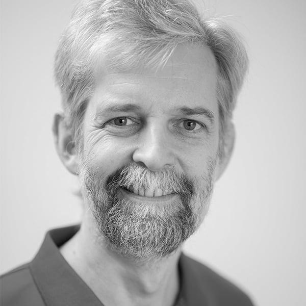Martin Bagger